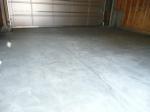 Flyash Concrete Floor