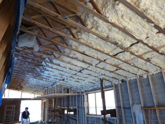 R50 Insulation Elementalbuilding